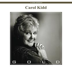 7457 LR_AKH560 Carol_Kidd_Gold LP sleeve_FINAL.indd