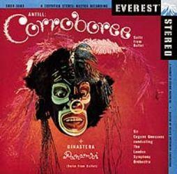 vinyl_classical_antill_EverestSDBR3003