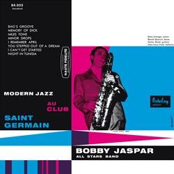 Vinyl_BobbyJaspar